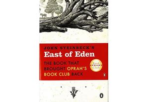 East of eden steinbeck thesis